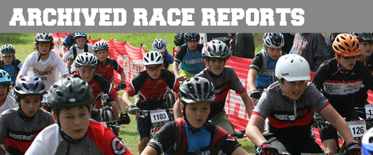 Archived Race Reports